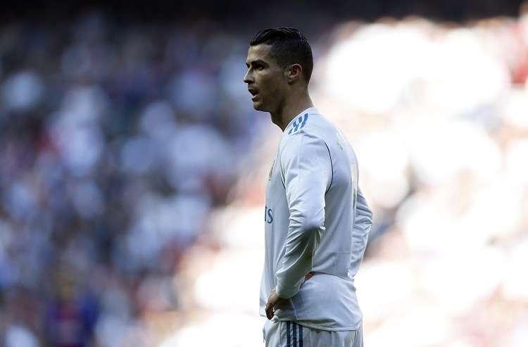 El crack del Real Madrid ha cambiado su peinado. Foto: AP