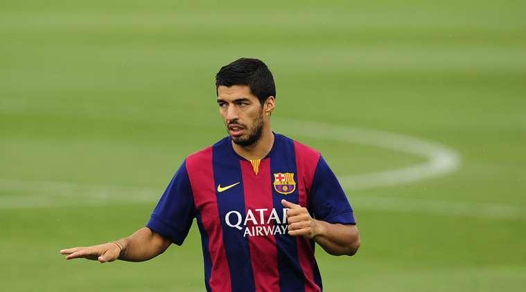 Luis Suárez está teniendo una gran temporada con el Barcelona/ AP