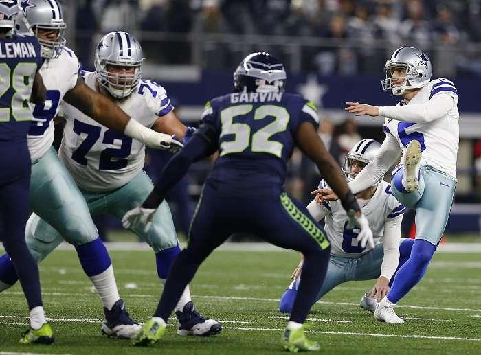 Los Cowboys tuvieron una temporada para el olvido/ AP
