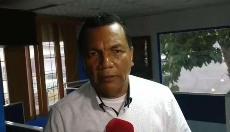 Rafael Reyes.