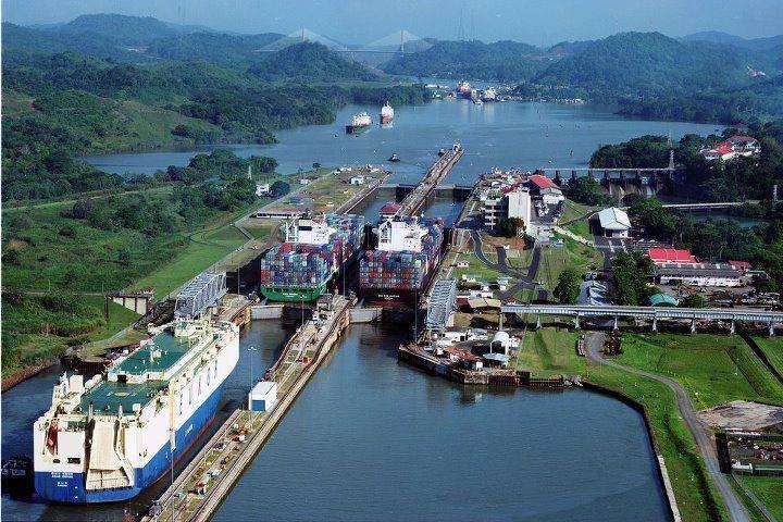 Canal de Panamá completará el próximo domingo 31 de diciembre 18 años de estar operando bajo administración panameña.