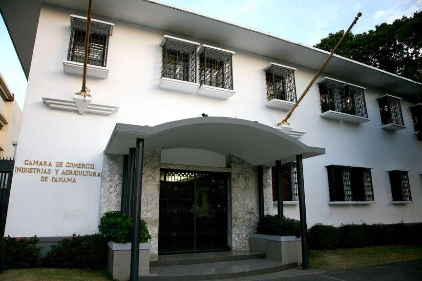 Cámara de Comercio. Foto Cortesía