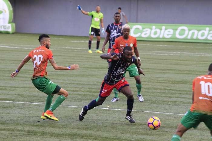 """La Fepafut ha anunciado una """"revolución"""" en la liga a partir del próximo Apertura 2018. / Foto: LPF"""