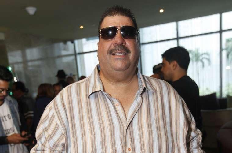 Los familiares del salsero ya arribaron a Panamá ayer, entre ellos su esposa. /  Foto: Archivo