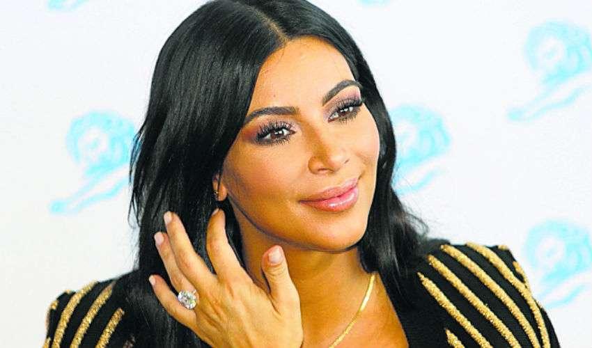 AP /Kim Kardashian