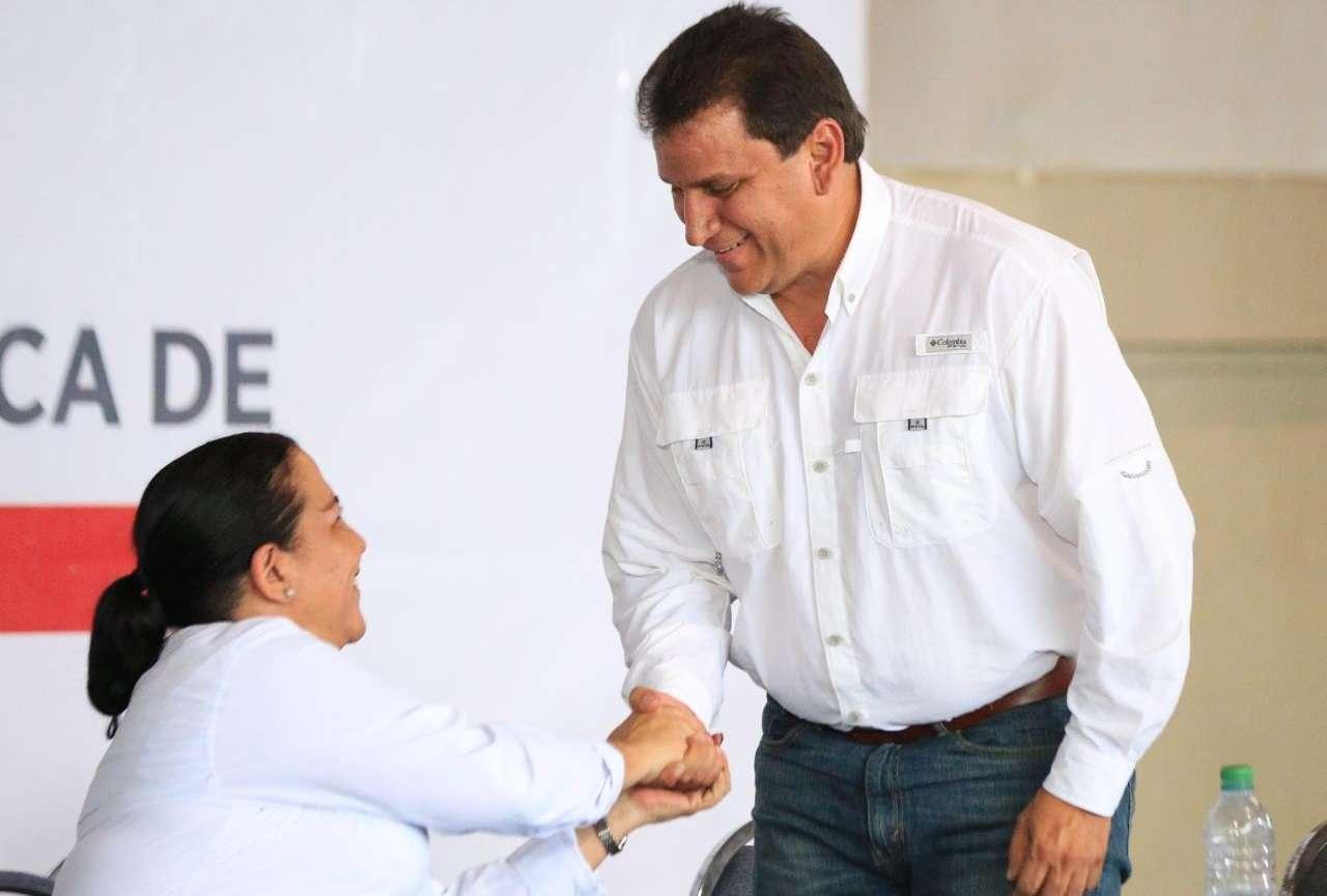 Ricardo Alberto Pinzón Atencio.
