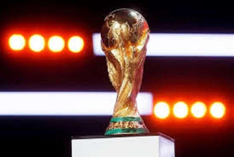 La Copa del Mundo comenzará el 14 de junio y finalizará el 15 de julio. Foto: EFE