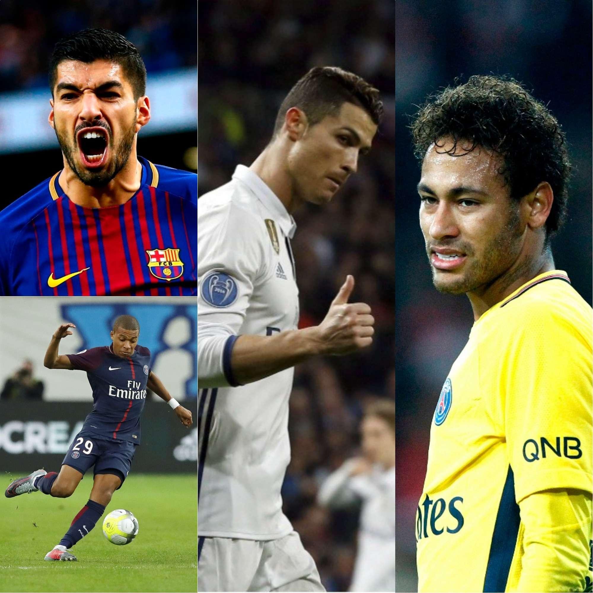 Según Messi, muchos jugadores pueden ganar el Balón de Oro. Foto: EFE