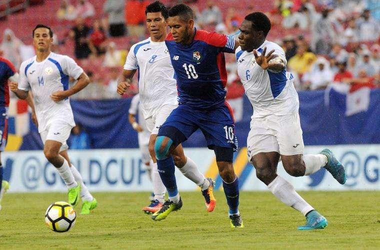 Ismael Díaz sigue en etapa de recuperación./ EFE