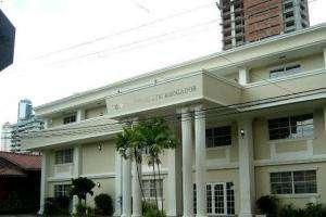 Colegio de Abogados.