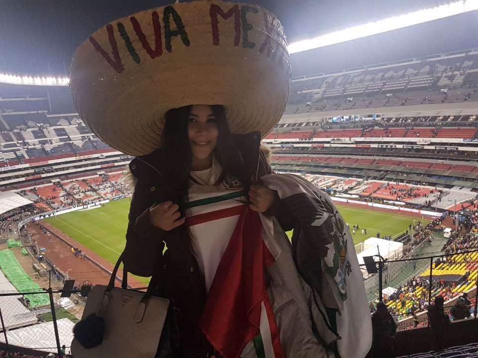 La venezolana tenía dos años de residir en Panamá, pero había recorrido varios países