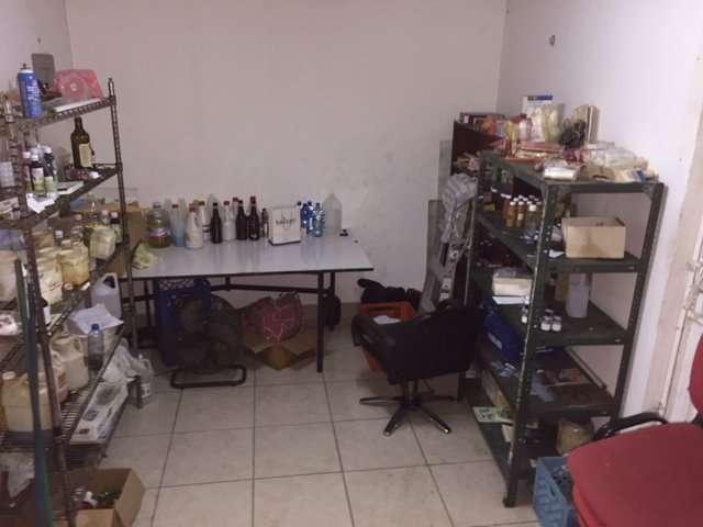 Allanamientos en farmacias del país. Foto/Ministerio Público