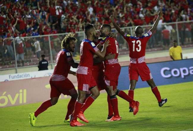 Panamá se prepara para asistir a su primera Copa del Mundo.