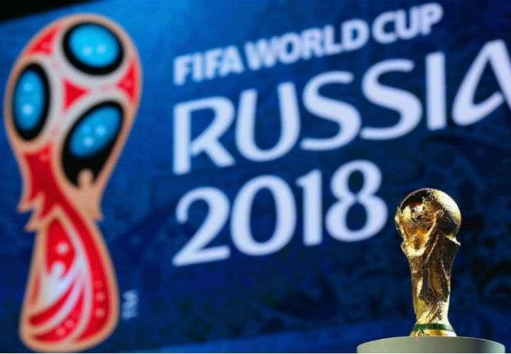 La inauguración del Mundial de Rusia 2018 esta programada para el próximo 14 de junio. Foto EFE