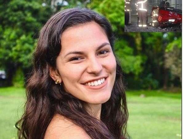 Sabrina Murillo deberá someterse a varios tratamientos