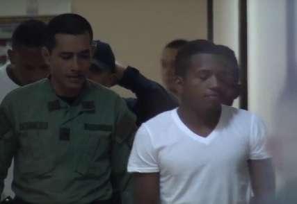 Tres futbolistas están vinculados al secuestro