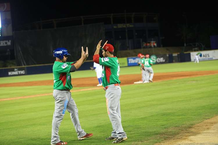 Chiriquí buscará triunfar mañana en el Rod Carew. Foto: Anayansi Gamez