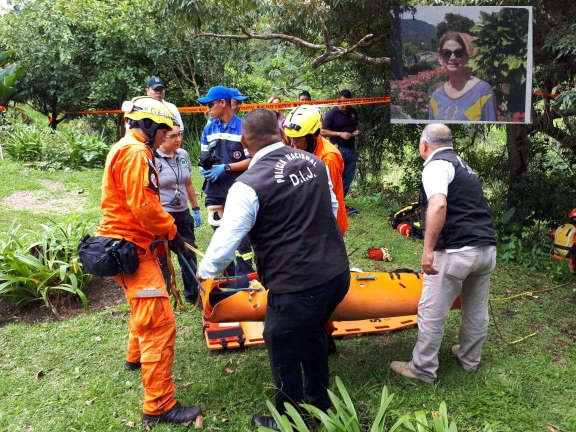 Se investiga el caso. Foto: José Vásquez