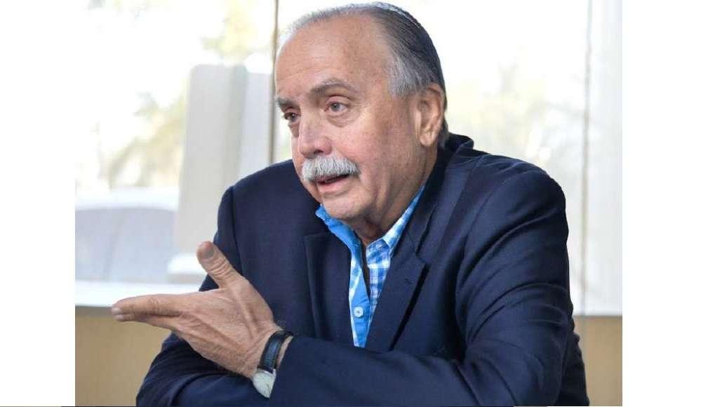 El exembajador de Panamá ante la OEA, Guillermo Cochez. Foto: Archivo