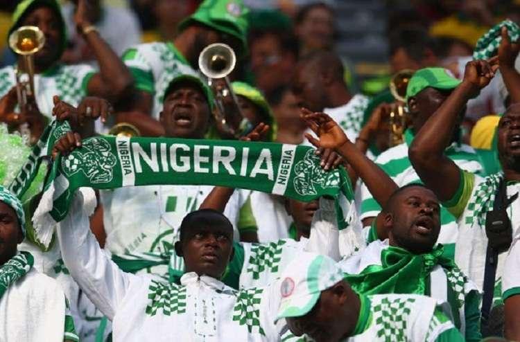 Nigeria arrancará su participación el sábado 16 de junio frente a un duro rival como lo es Croacia. Foto: Redes sociales