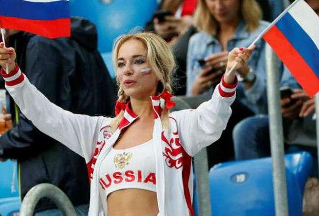La oferta fue anunciada en las redes sociales en Rusia. Foto:EFE