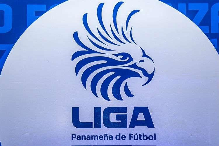 Nuevo logo de la Liga Panameña de Fútbol