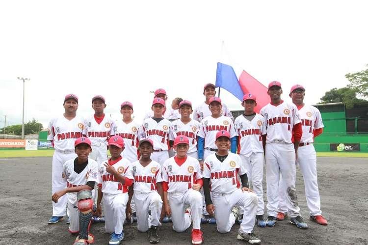 Panamá A espera el ganador de la otra semifinal (Venezuela-Nicaragua) para jugar mañana por el título. Foto: Anayansi Gamez