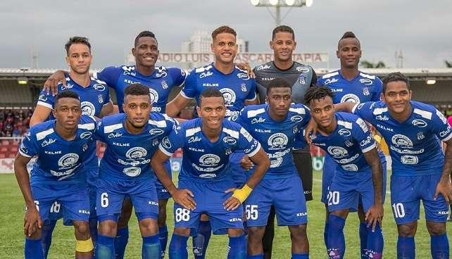 El Árabe Unido jugará mañana en el estadio Rommel Fernández. Foto: LPF