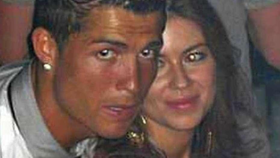 Cristiano Ronaldo y Kathryn Mayorga se conocieron en Las Vegas.