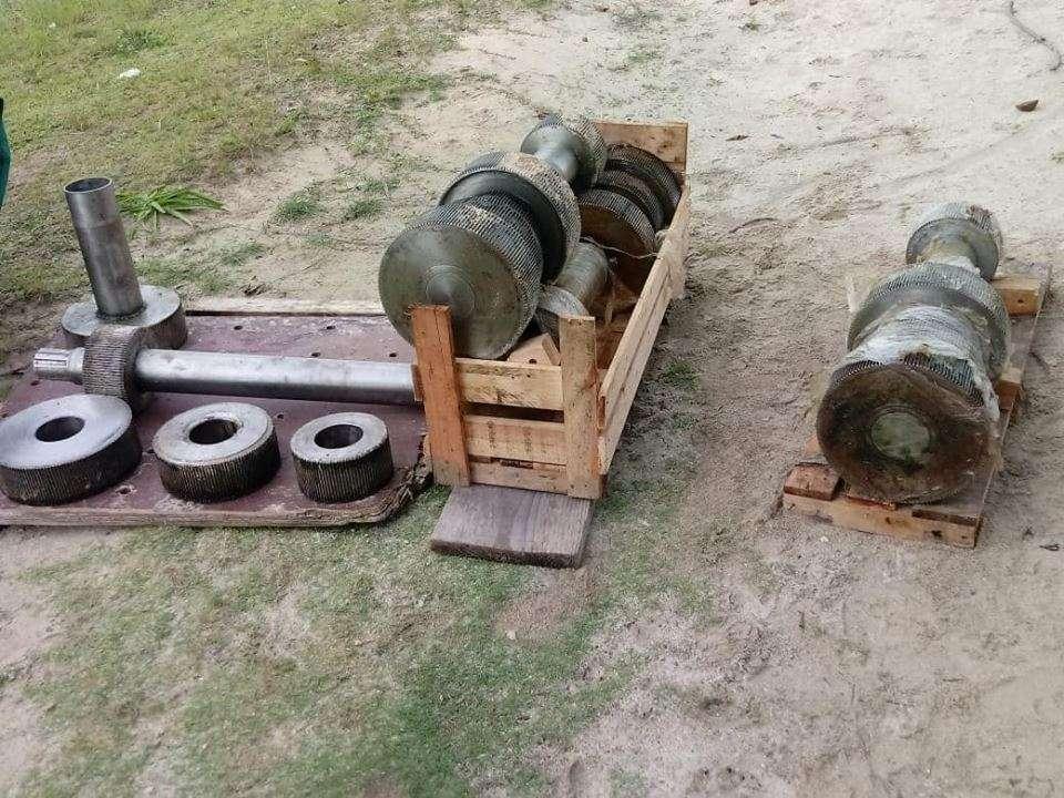 Con estos cargamentos de droga, Senafront ha decomisado más de 12 toneladas, más que el año pasado.