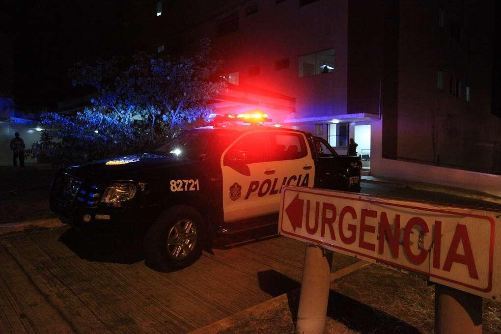 Las víctimas permanecen hospitalizadas.