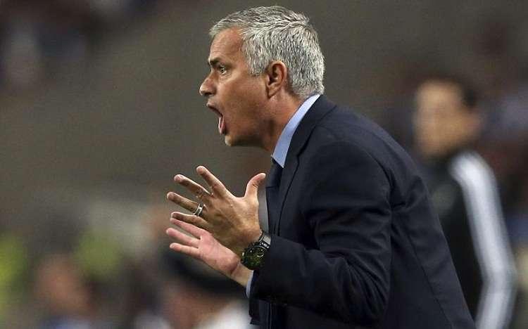 Mourinho tiene hasta el viernes para responder a las acusaciones. Foto: EFE