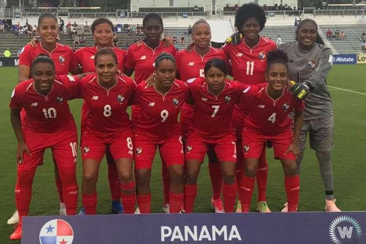 La Selección Femenina de Panamá finalizó cuarta en el torneo Premundial.