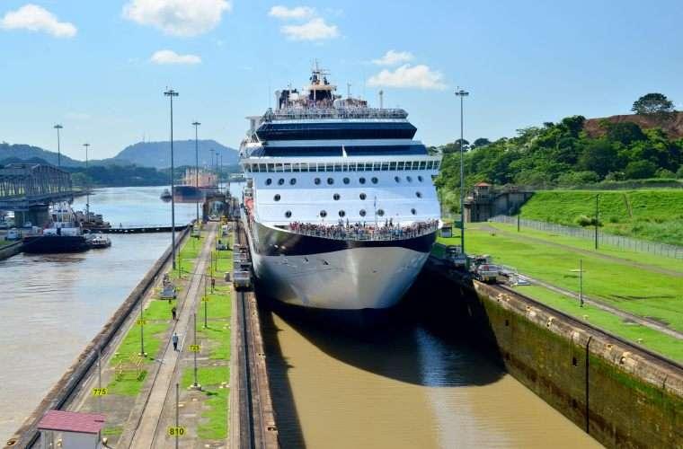 Nueva inyección del Canal a las arcas del Estado.