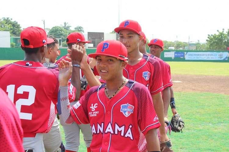 Panamá llega con marca de 3 ganados y 0 perdido al último juego de la fase regular. Foto: Fedebeis