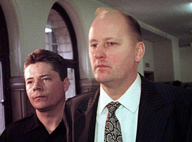 La comisión de libertad condicional de Carolina del Norte dijo que estaba recopilando información antes de decidir si liberar a Tim Boczkowski. Foto AP