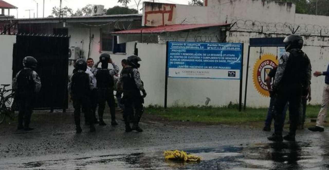 La Policía Nacional mantiene fuerte operativos para su recaptura. Foto: Mayra Madrid