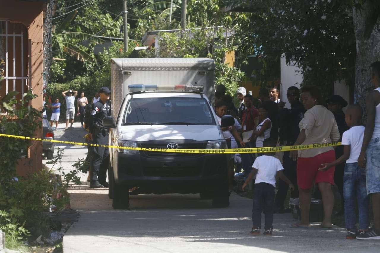 Hombre recibió varios impactos de bala en San Miguelito. Foto/Edwards Santos