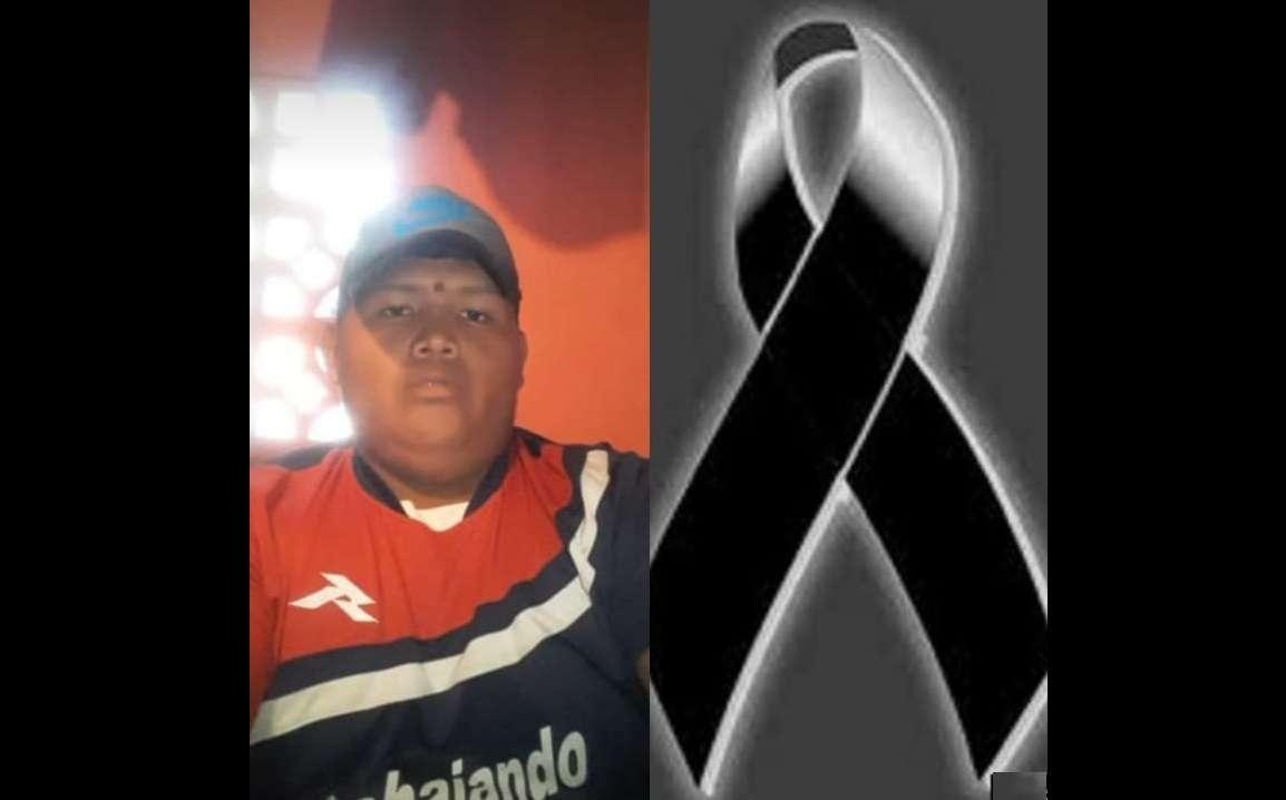 En la imagen, la víctima en vida. Foto: José Vásquez