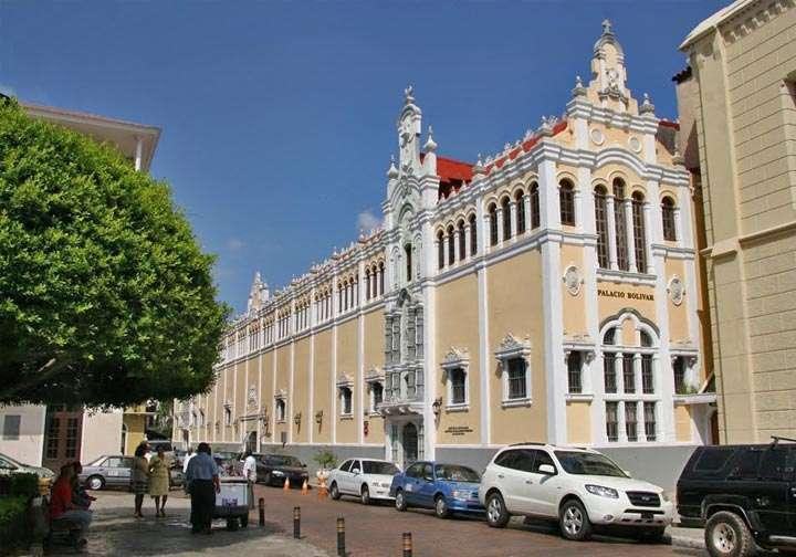 Cancillería de Panamá  /  Foto: Archivo