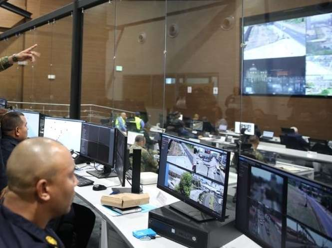Foto: Ilustrativa 911 Panama
