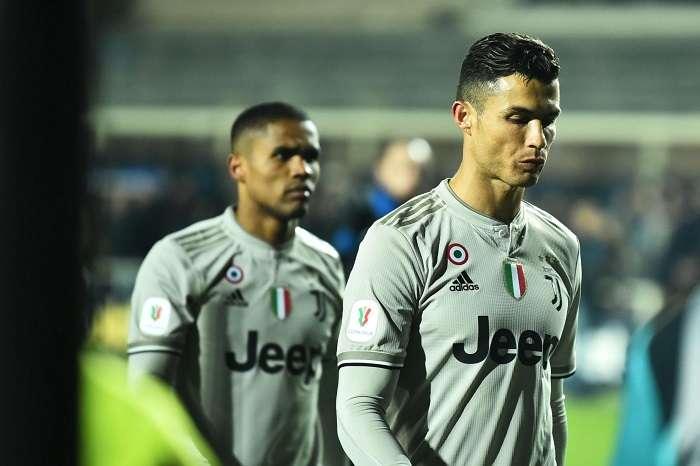 Cristiano Ronaldo, figura de la Juventus y de la selección de Portugal./ Foto: AP