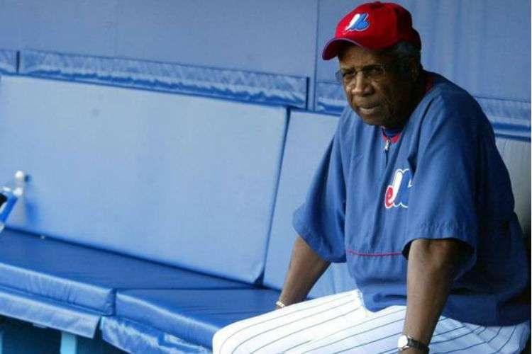 Frank Robinson (q.e.p.d.) dejó su huella en las Grandes Ligas.