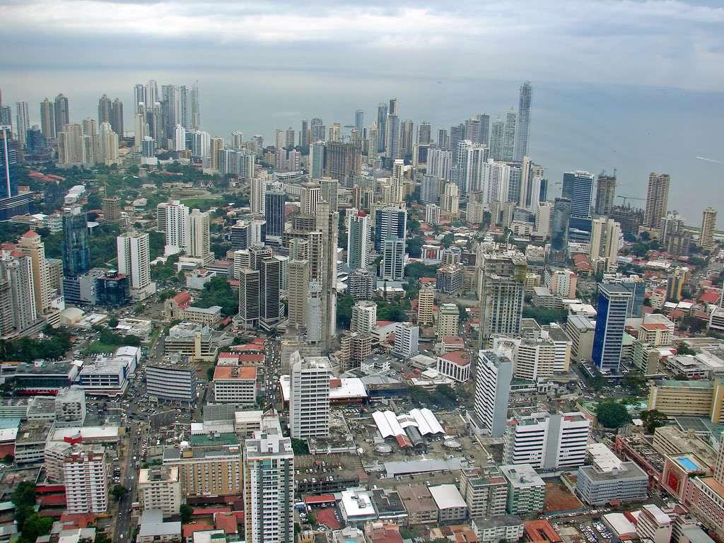 Foto: Ilustrativa - Ciudad de Panamá