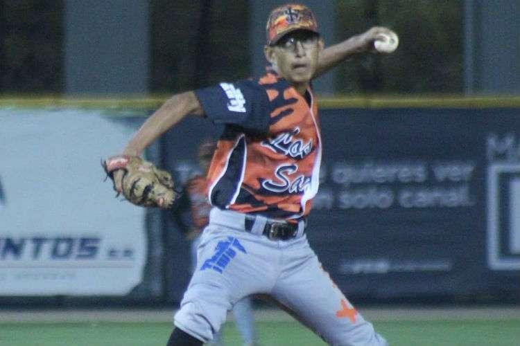 Uriel Quintero dominó a la ofensiva de Colón. Foto: Fedebeis