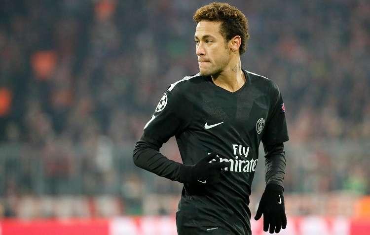Neymar fue centro de todas las críticas por su actuación durante el Mundial de Fútbol de Rusia. Foto: EFE