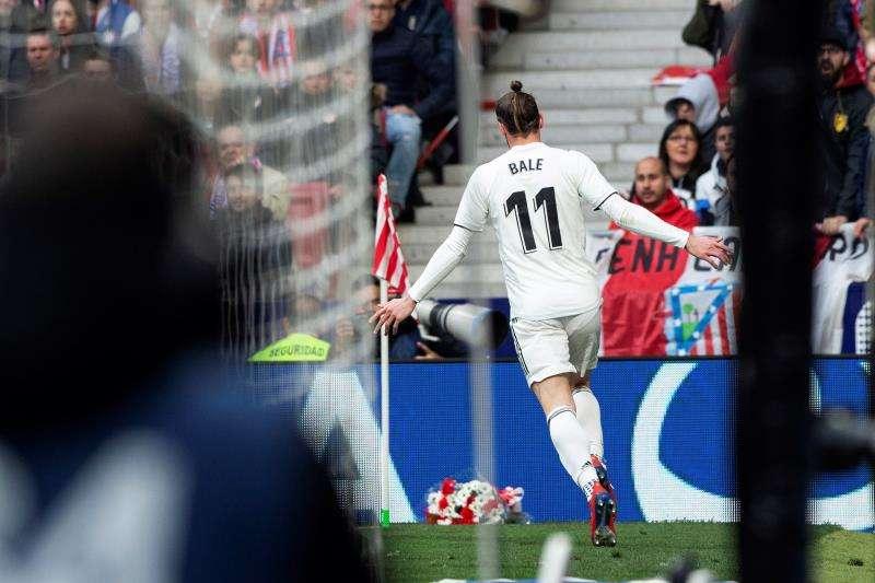 Gareth Bale está en medio de la polémica. /Foto: EFE