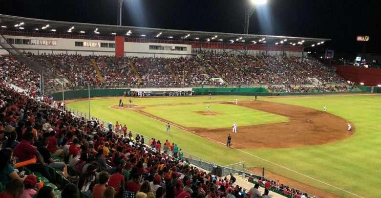 El partido dejó como lanzador ganador a Ernesto Silva que laboró 0.1 entradas y la derrota para el derecho José Gómez. Foto: Fedebeis