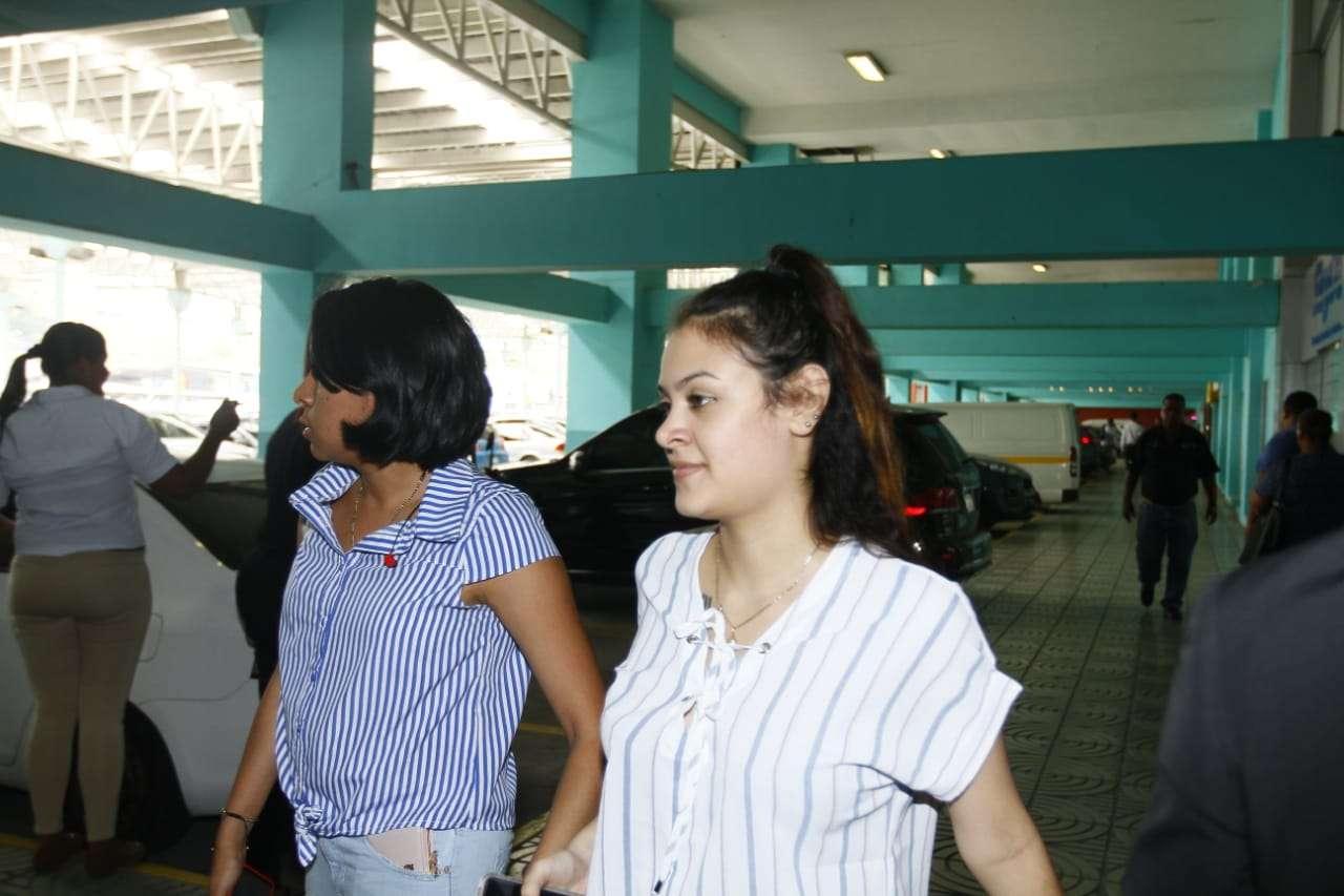 Eneida Melina Pousada Moreno Foto: Edwards Santos