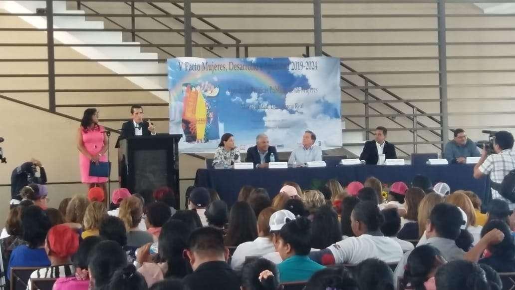 En la imagen Rómulo Roux, candidato presidencial por el partido Cambio Democrático. Foto: Humberto Cornejo